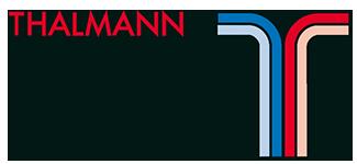 Thalmann Haustechnik Logo